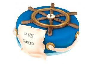 Бутикова торта Рул