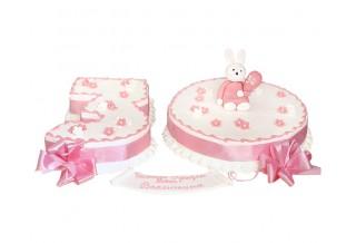 Бутикова торта за юбилей