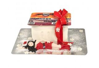 Фирмена бутикова торта