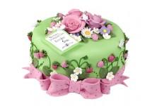 Бутикова торта Пролет