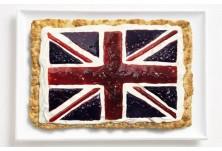 Великобритания: тиква, сметана и сладко