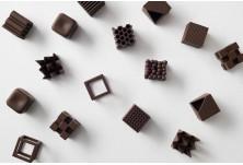 Най-хубавите шоколадови фигурки на света