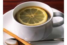 Еспресо по римски (Италия) --> Еспресо с резен лимон, който първо трябва да се разтрие по стените и дънота на чашата.