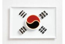 Южна Корея: кимбап и сос
