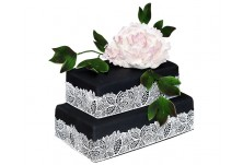 Бутикова торта Черна Магия